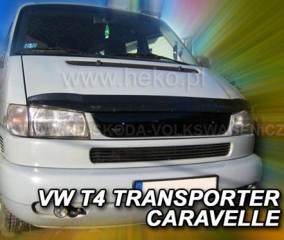 ZIMNÍ CLONA TRANSPORTER T4/CARAVELLE 1996-2003