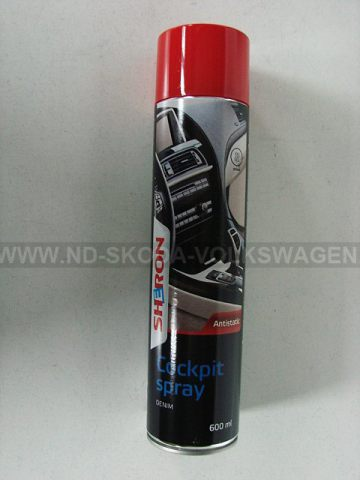 SHERON COCKPIT SPRAY DENIM (600 ML)