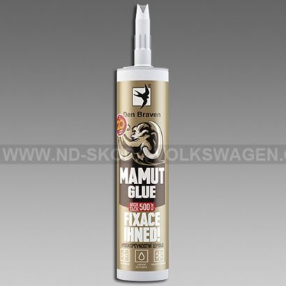 MAMUT GLUE (HIGH TACK) - BÍLÝ (290 ML)