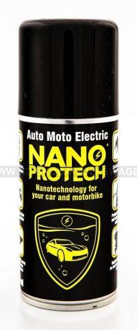 NANOPROTECH AUTO MOTO ELECTRIC (150 ML)