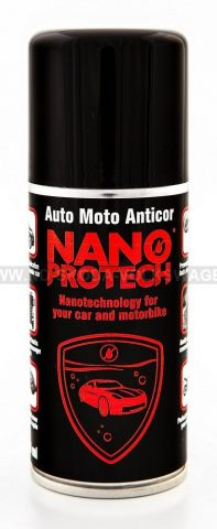 NANOPROTECH AUTO MOTO ANTICOR (150ML)