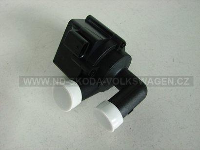 volkswagen passat b7 pumpy termostaty nd skoda. Black Bedroom Furniture Sets. Home Design Ideas