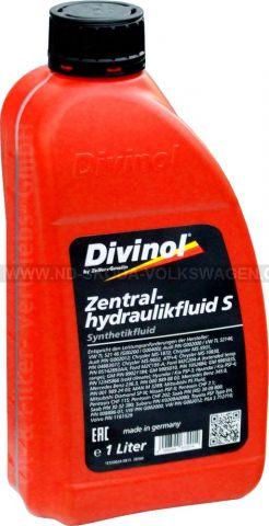 CENTRÁLNÍ HYDRAULICKÝ OLEJ (1L) DIVINOL, SPECIFIKACE VW: G002000, G002012
