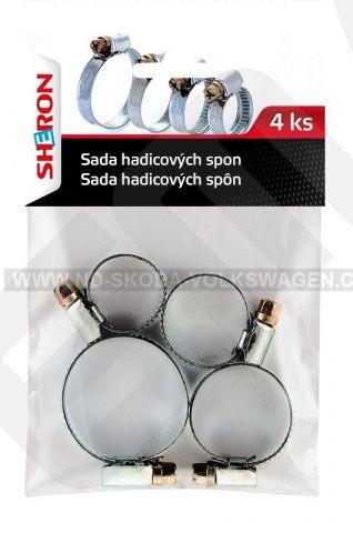 SHERON SADA HADICOVÝCH SPON (4 KS)