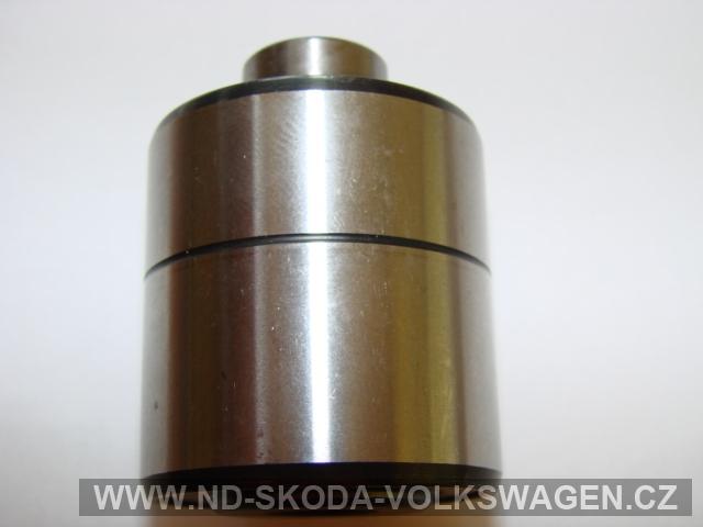 ložisko viskozní spojky ventilátoru superb od r.02-