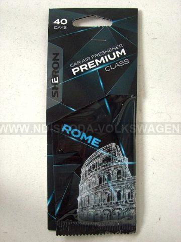 SHERON OSVĚŽOVAČ PREMIUM CLASS ROME