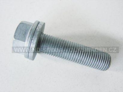 ŠROUB M14X1.5X55MM (PŘIPEVNĚNÍ BRZDOVÉHO TŘMENU K TĚHLICI) PASSAT B6/3C 2006-2010