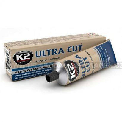 K2 ULTRA CUT (100 g) - PASTA K ODSTRANĚNÍ ŠKRÁBANCŮ