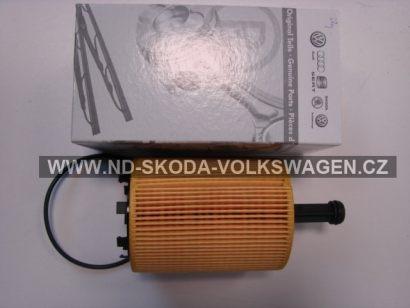 filtr oleje 1,9 /2,0 TDI PD TRANSPORTER T5