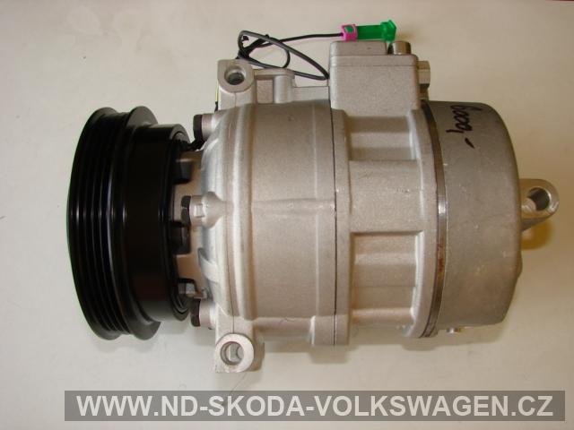 Kompresor chladícího prostředku superb 2000-2008