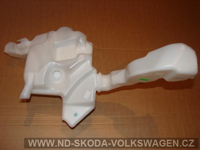 Nádobka ostřikovače SUPERB 2000--2007 4,0L