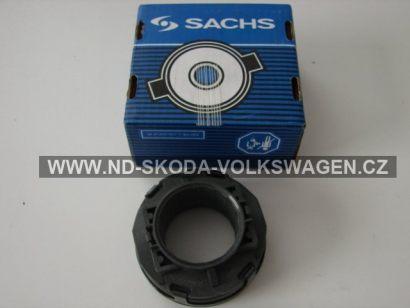 VYPÍNACÍ LOŽISKO SPOJKY (SACHS) PASSAT B5 1997-2005