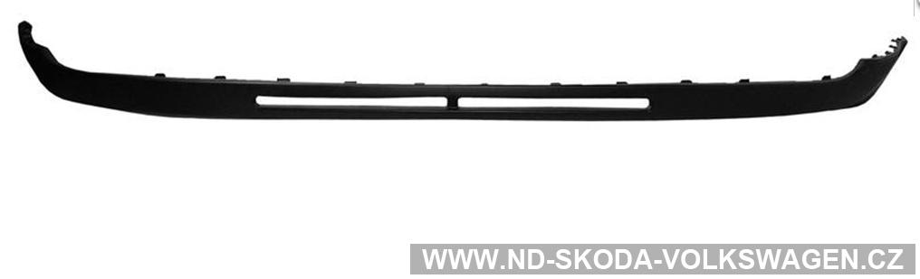 SPOILER PŘEDNÍHO NÁRAZNÍKU PASSAT B5 1997-2000