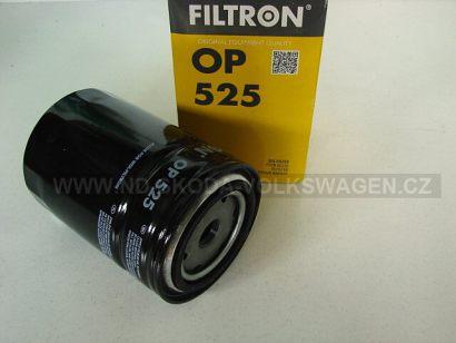 OLEJOVÝ FILTR PASSAT B5 1997-2000 1,9 TDI 66/81 KW