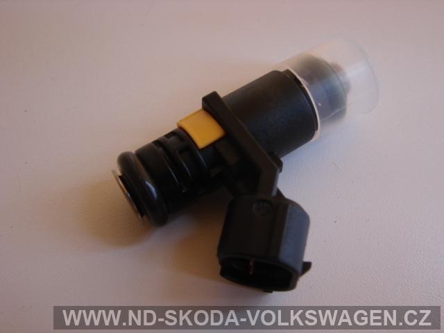 Ventil vstřikovací FAB/FAB2/OCT2/  1,4 16V  BXW/BUD