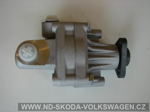 SERVOPUMPA PASSA B5 1995-2000