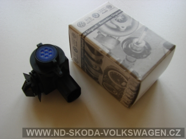 SENZOR KVALITY VZDUCHU VW TOUAREG 2003><2010 PRO KLIMATIZACI TOUAREG I
