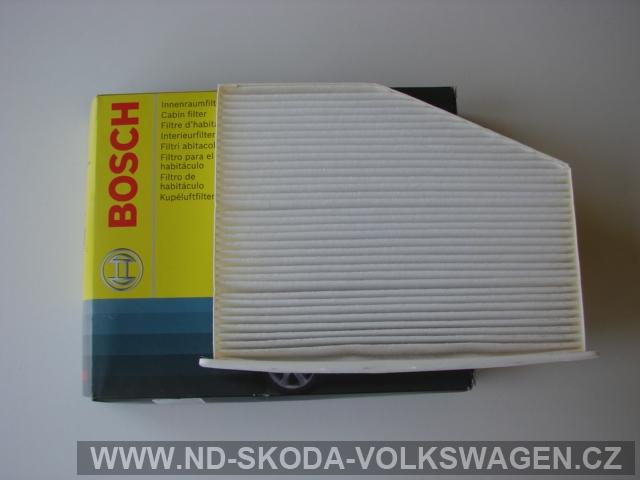PYLOVÝ FILTR (BOSCH) PASSAT B6 2005-2011