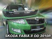 ZIMNÍ CLONA SPODNÍ FABIA II/ROOMSTER 2010- (FACELIFT)