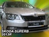 ZIMNÍ CLONA HORNÍ SUPERB II 2013- (FACELIFT)