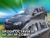 SADA 4KS OFUKŮ OCTAVIA III COMBI 2013-