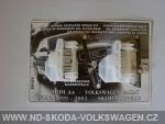 SILON DO PŘEDNÍ STAHOVAČKY (SADA 2KS) AUDI A4 1994-2000